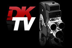 DKTV Ferrari Videos, Restoration Videos, Event Videos