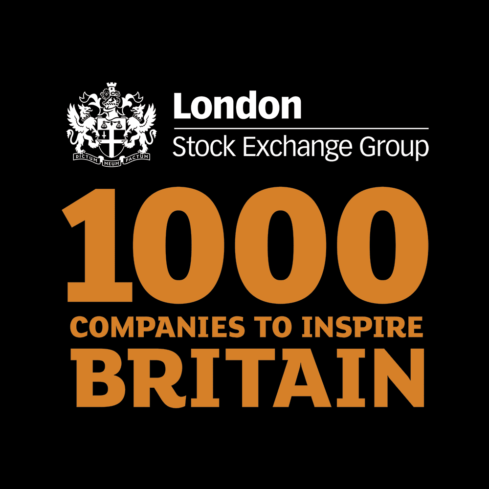 DK Engineering amongst the top 1000 companies to inspire Britain