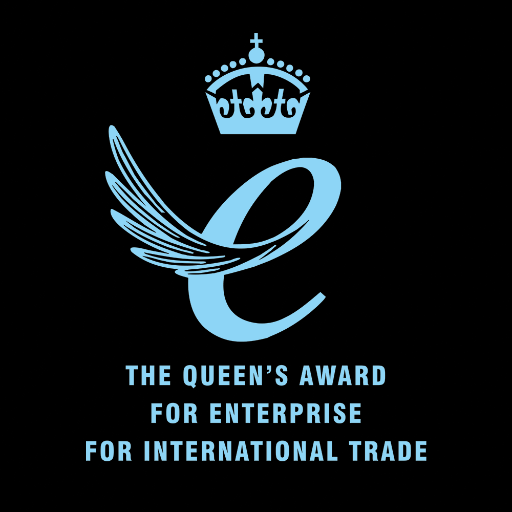 DK Engineering awarded The Queen's Award For Enterprise: International Trade 2019