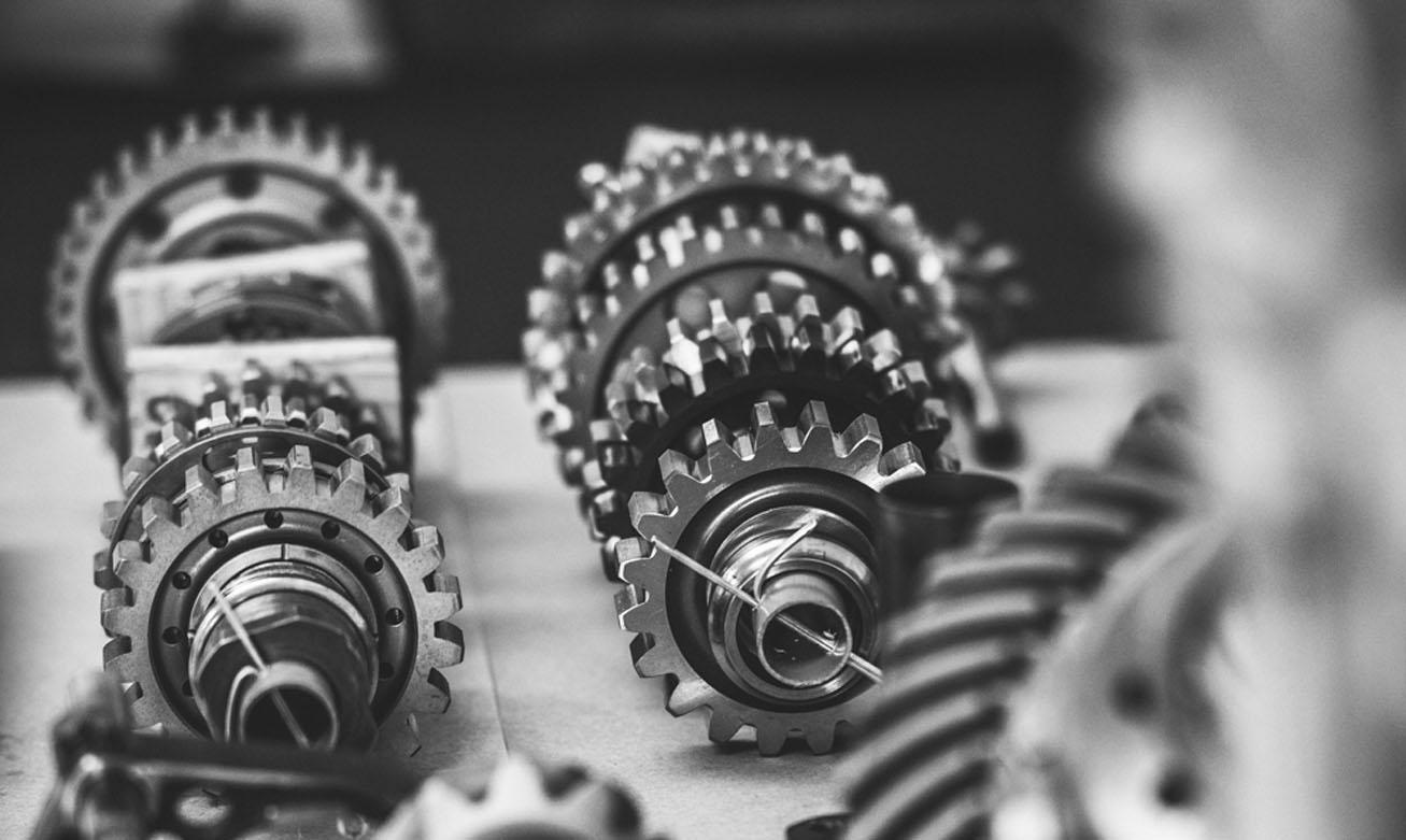 Machine Shop DK Engineering