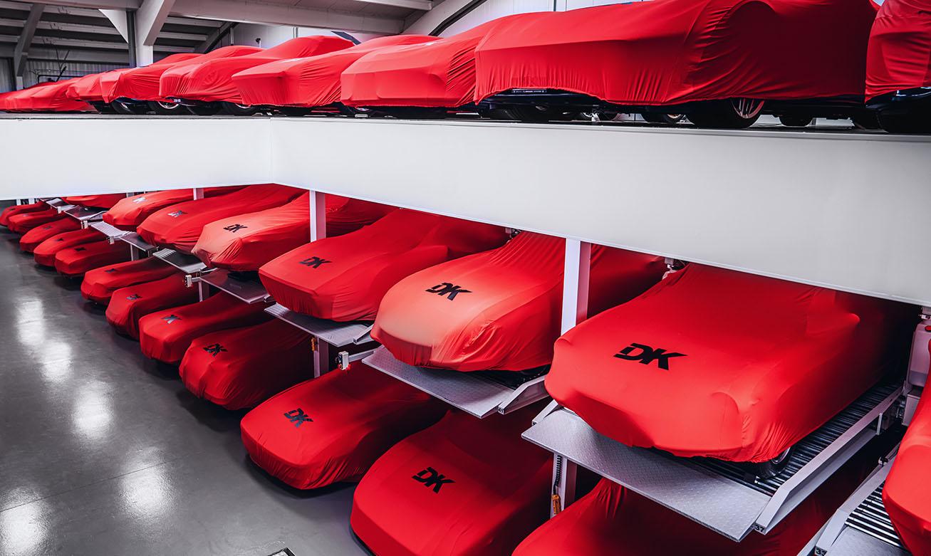 Storage DK Engineering