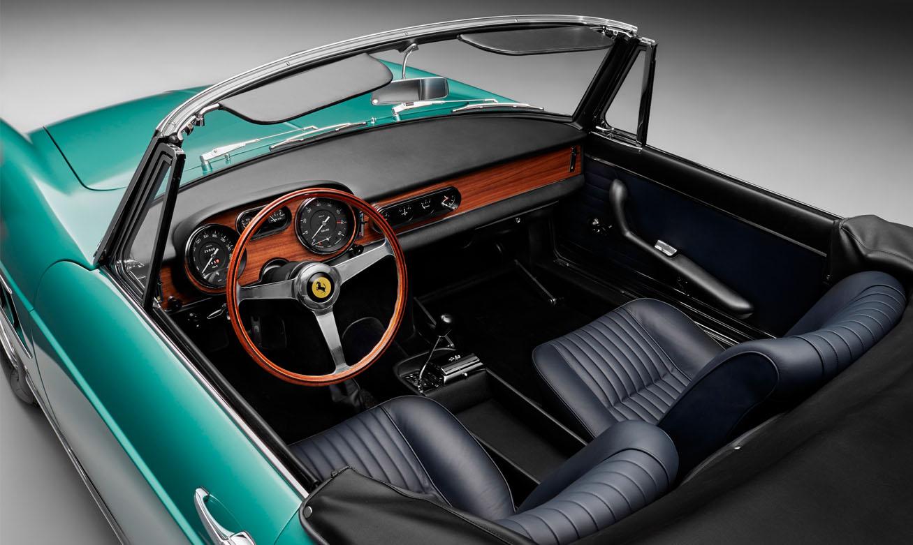The History of Ferrari DK Engineering