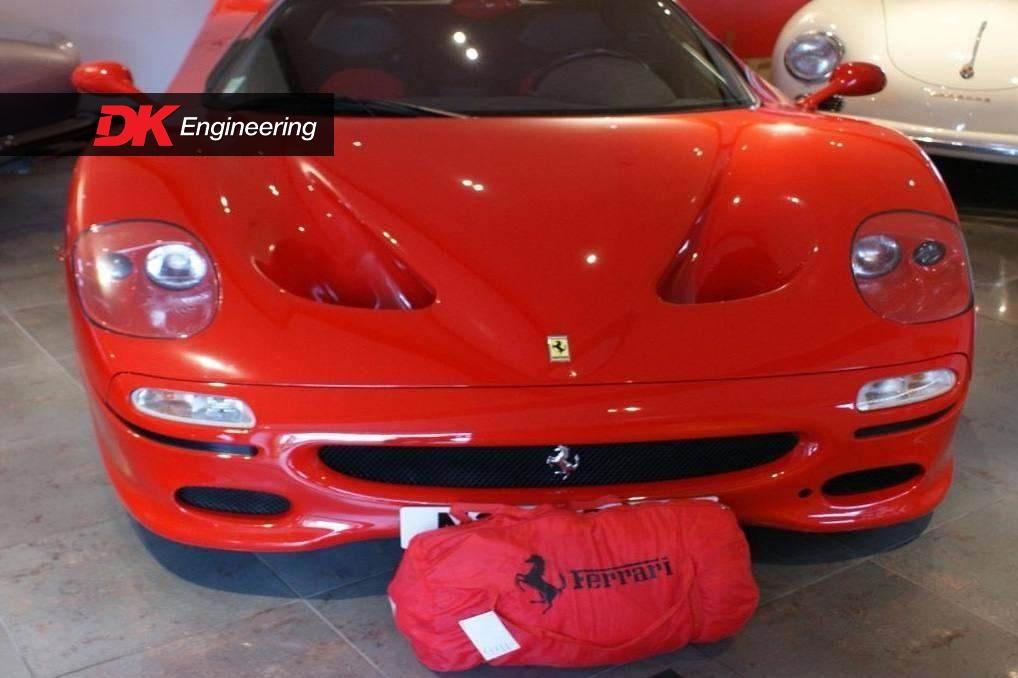 advan your car tex ferrari bespoke scaglietti luxury cover from covers advantex outdoor