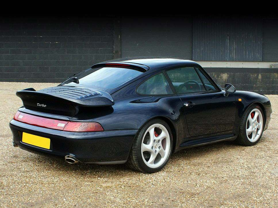Porsche 993 Turbo For Sale Vehicle Sales Dk Engineering