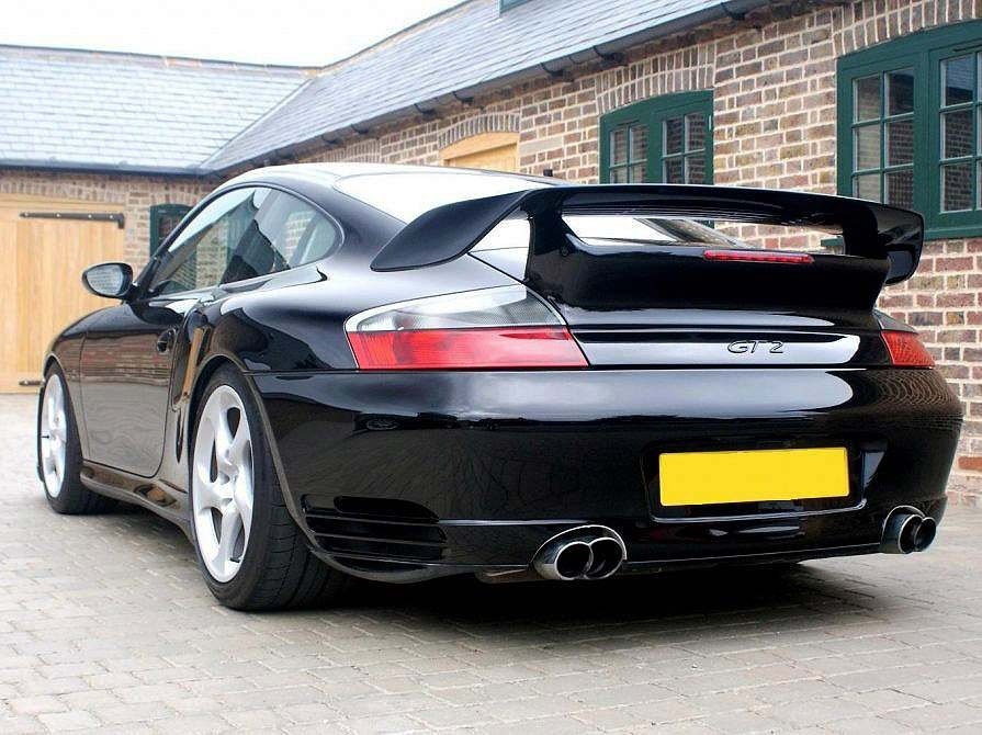 vehicle archive prestige cars porsche 996 gt2. Black Bedroom Furniture Sets. Home Design Ideas