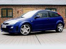 Ford Focus RS (LHD)