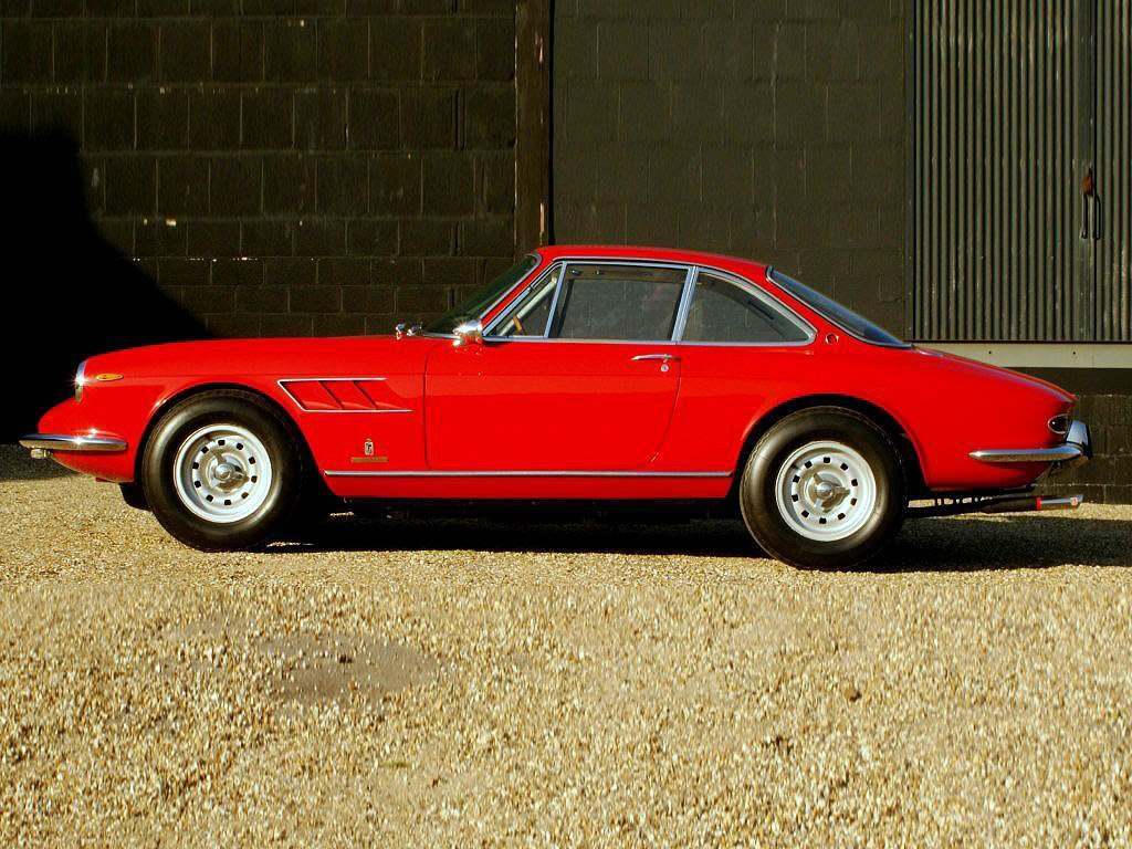 vehicle archive prestige cars ferrari 330 gtc. Black Bedroom Furniture Sets. Home Design Ideas