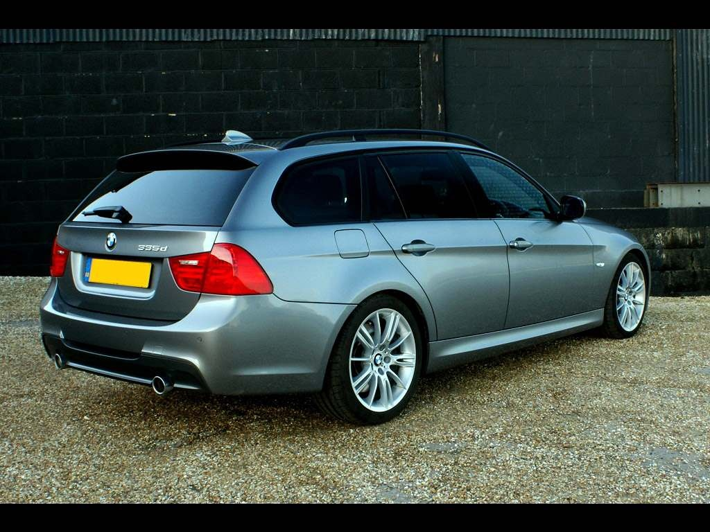 vehicle archive prestige cars bmw 335d m sport touring. Black Bedroom Furniture Sets. Home Design Ideas