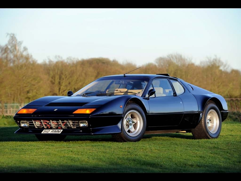 Ferrari 512 Bb Quot Lm Quot For Sale Vehicle Sales Dk Engineering