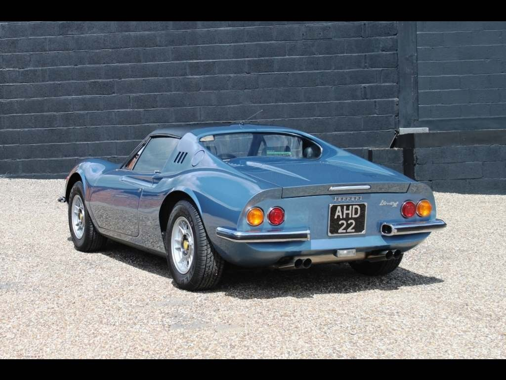 vehicle archive ferrari 246 gts dino vehicle sales dk engineering. Black Bedroom Furniture Sets. Home Design Ideas