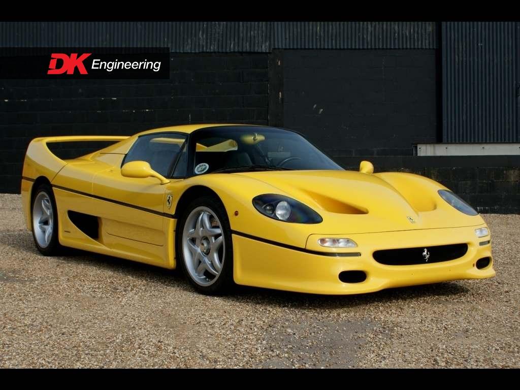 Ferrari F50 For Sale