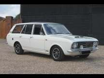 "Ford Cortina mk2 ""Savage"" Estate"