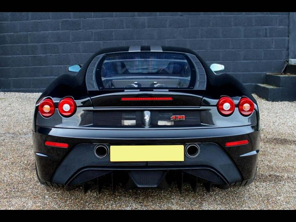 Ferrari f430 scuderia ferrari f430 scuderia