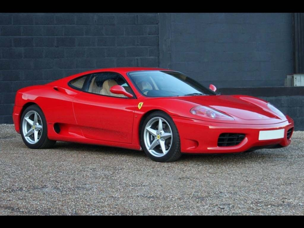 F Racing Cars For Sale Uk