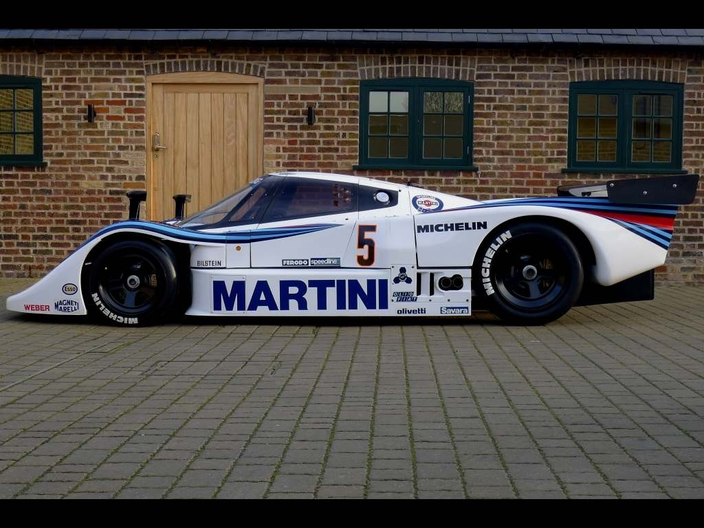 lancia lc2 for sale vehicle sales dk engineering. Black Bedroom Furniture Sets. Home Design Ideas