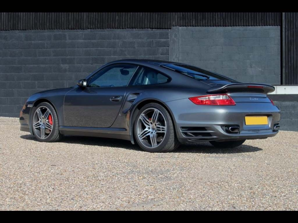 997 turbo manual for sale