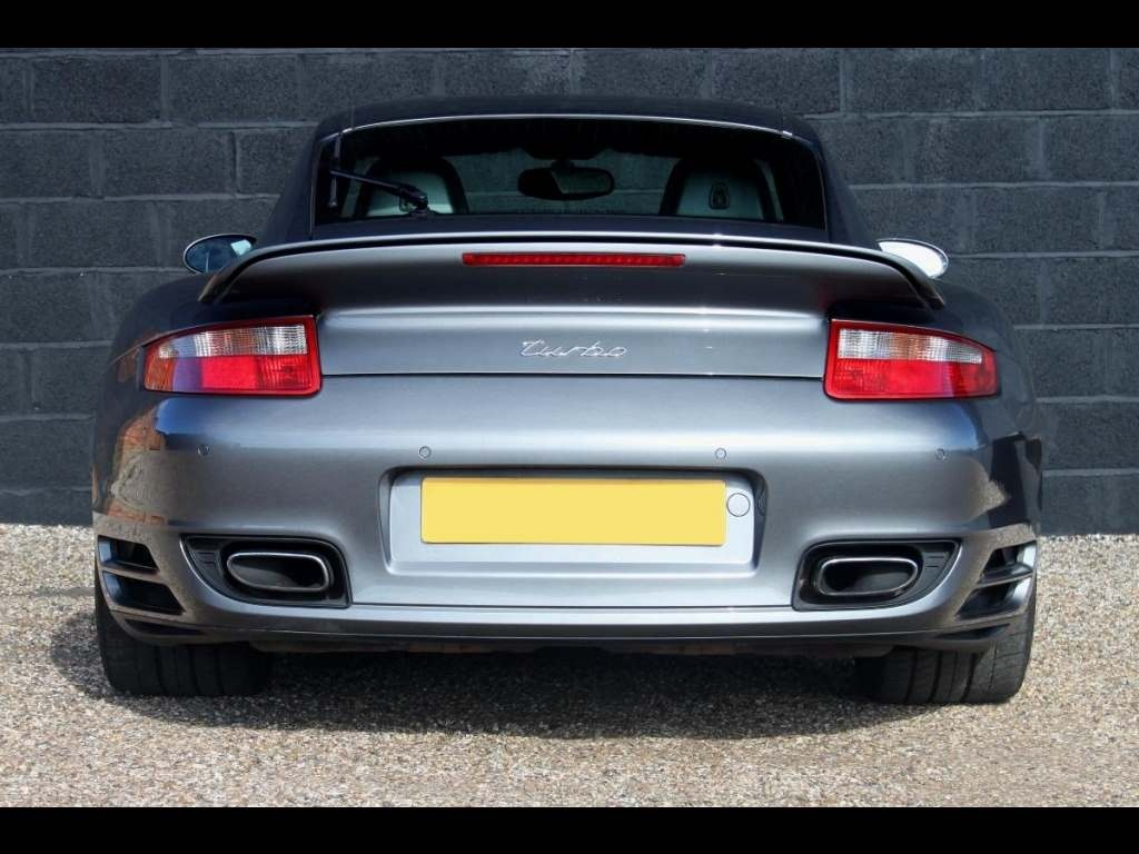 Vehicle Archive Porsche 911 997 Turbo Vehicle Sales