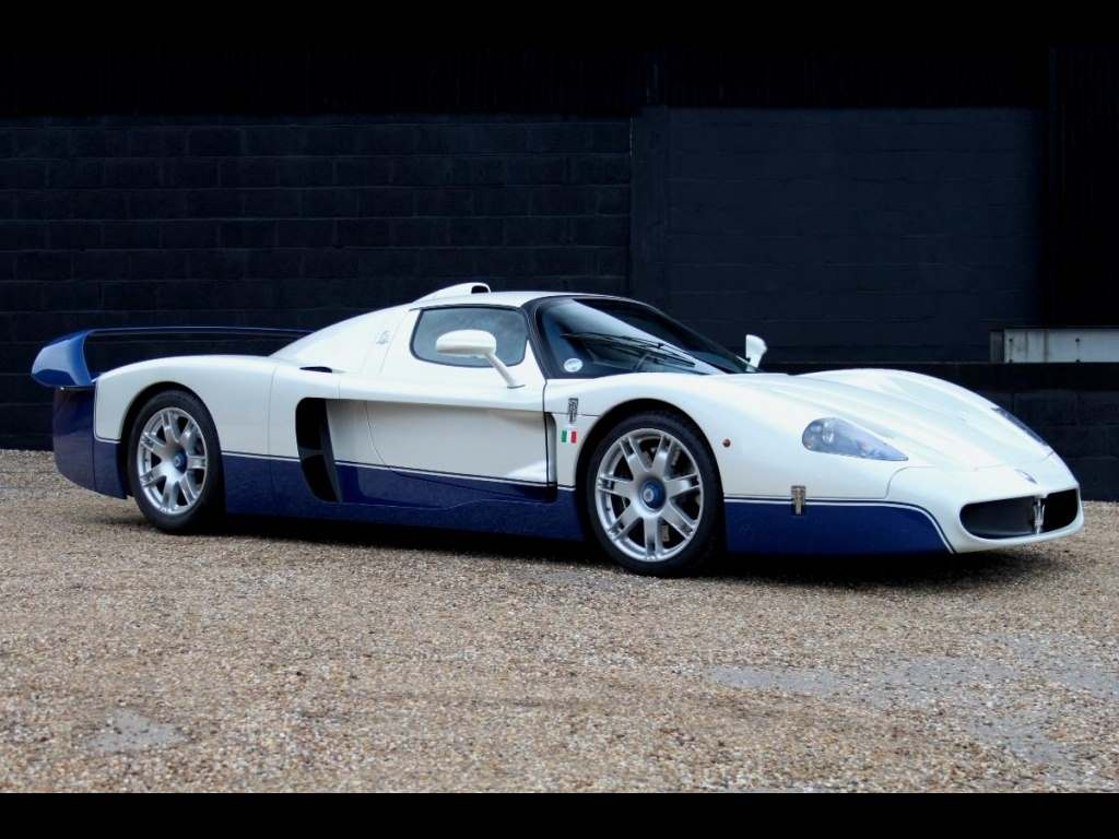 maserati mc12 for sale vehicle sales dk engineering. Black Bedroom Furniture Sets. Home Design Ideas