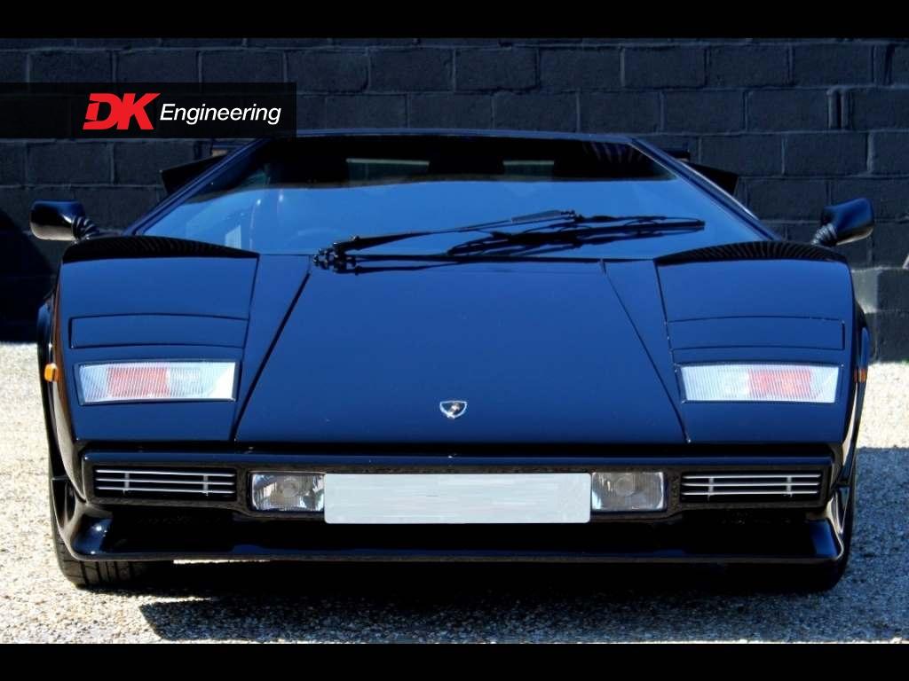 Lamborghini Countach 5000 Qv For Sale Vehicle Sales Dk