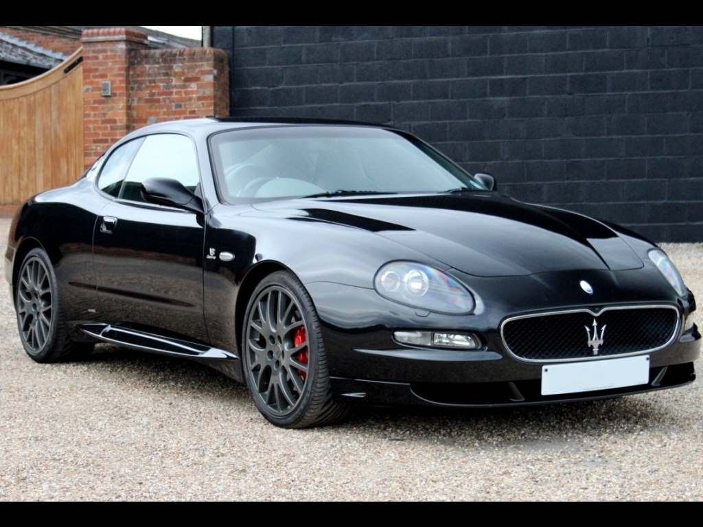 maserati gran sport for sale vehicle sales dk engineering. Black Bedroom Furniture Sets. Home Design Ideas