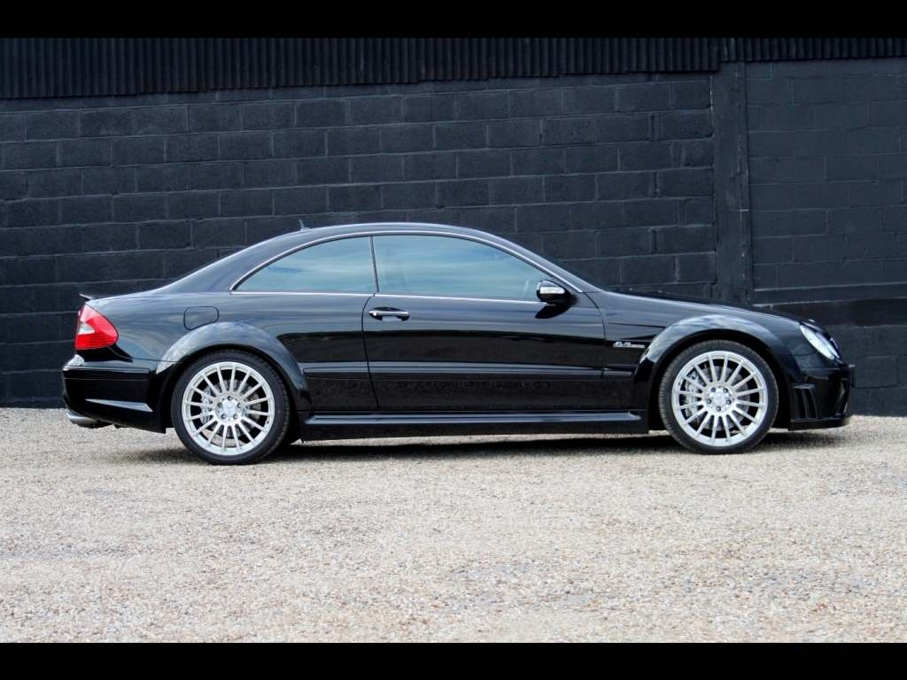 Vehicle archive prestige cars mercedes benz clk 63 amg for Mercedes benz clk 63