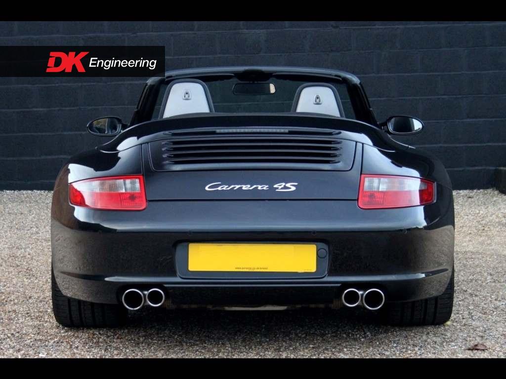 Porsche 997 C4s Cabriolet For Sale