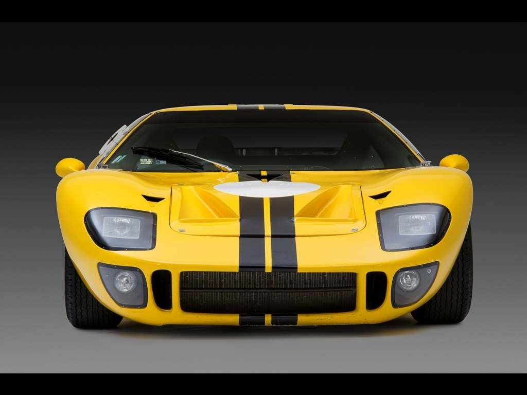 ford gt for sale used ford gt40 car sales autos post. Black Bedroom Furniture Sets. Home Design Ideas