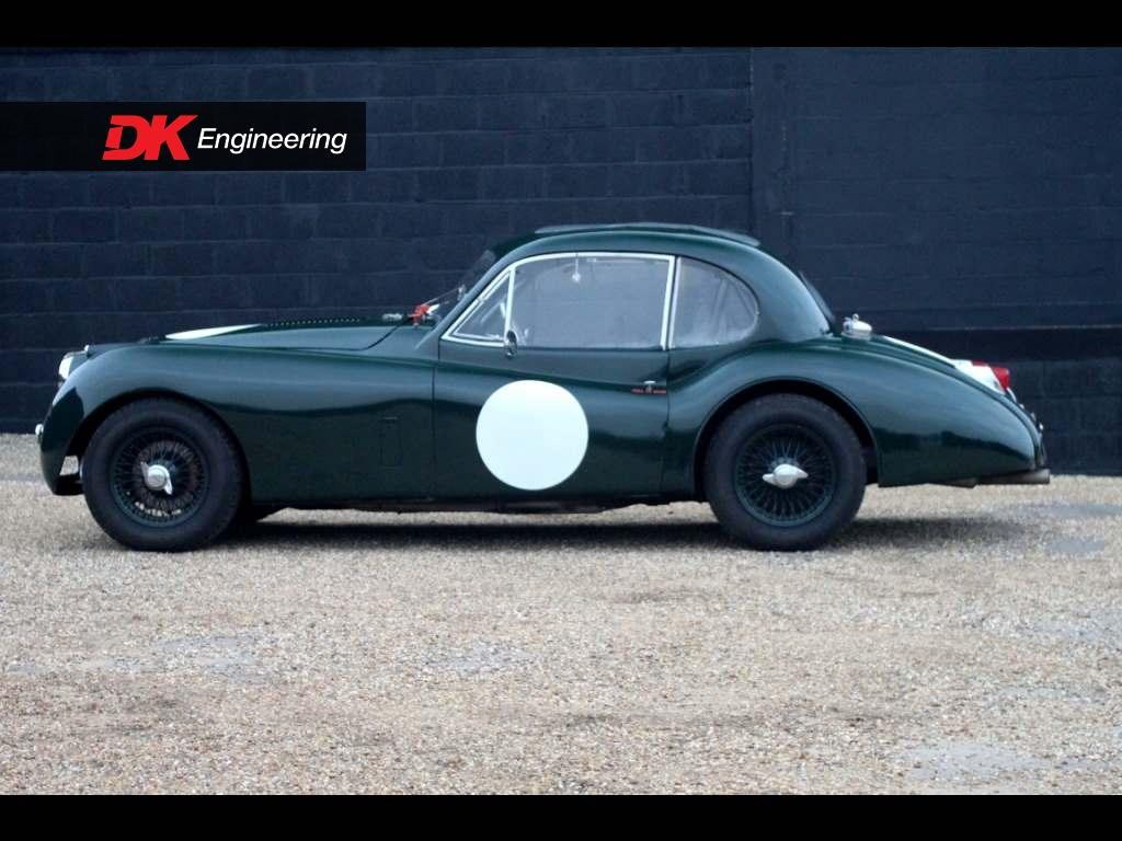 jaguar xk fhc for jaguar xk140 fhc