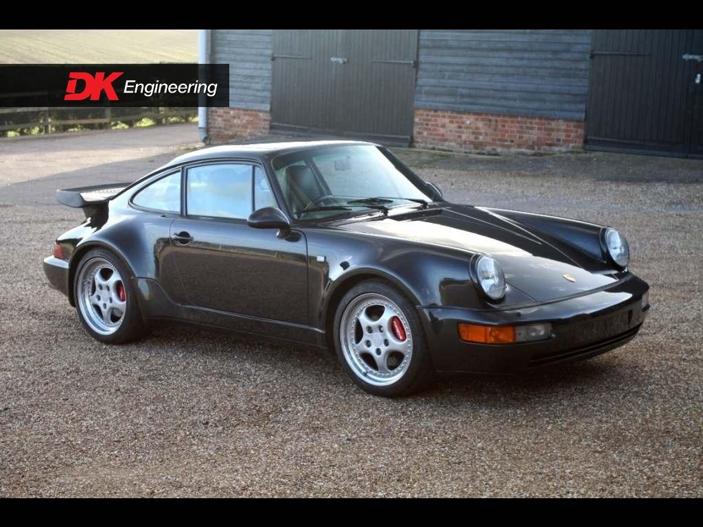 Porsche 964 Turbo For Sale Vehicle Sales Dk Engineering