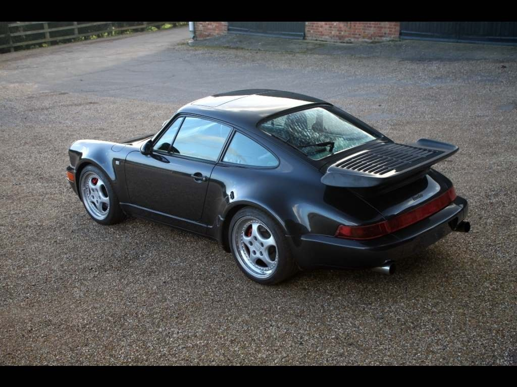 Porsche 964 Turbo For Sale Vehicle Sales Dk Engineering