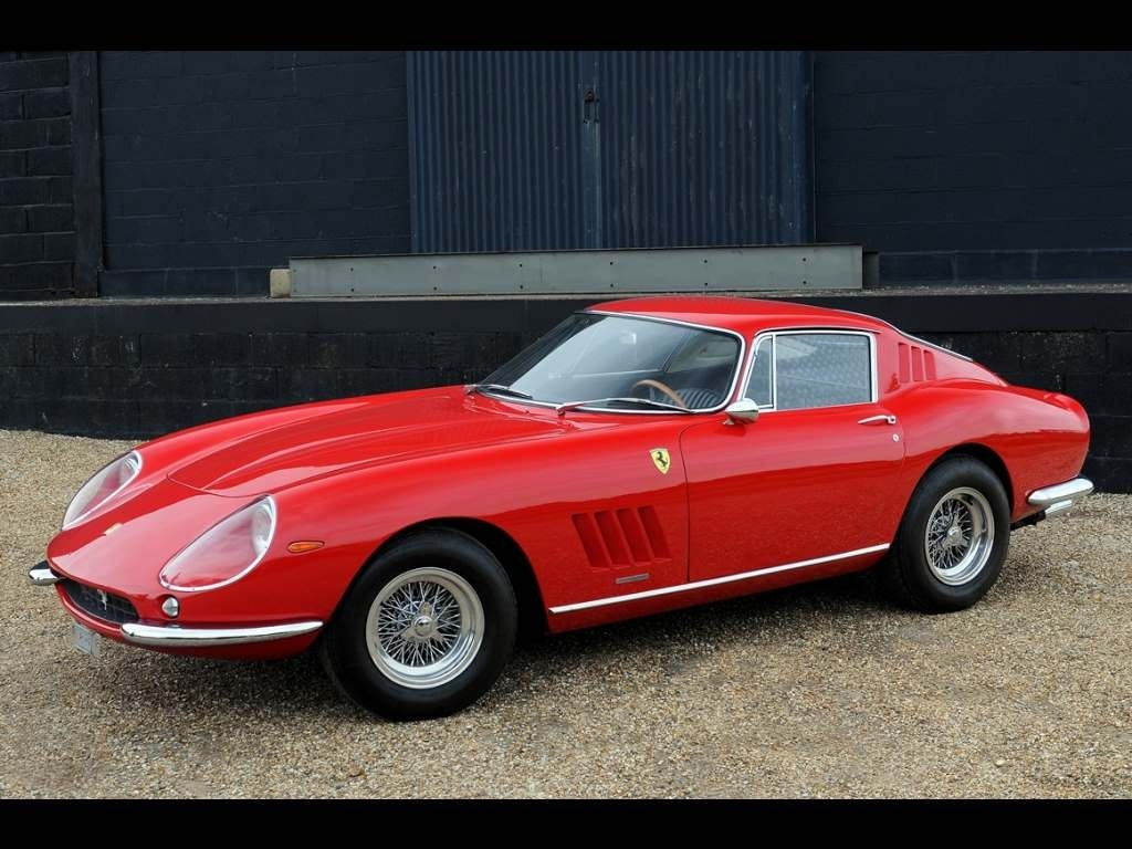 ferrari 275 gtb 4 for sale. Black Bedroom Furniture Sets. Home Design Ideas