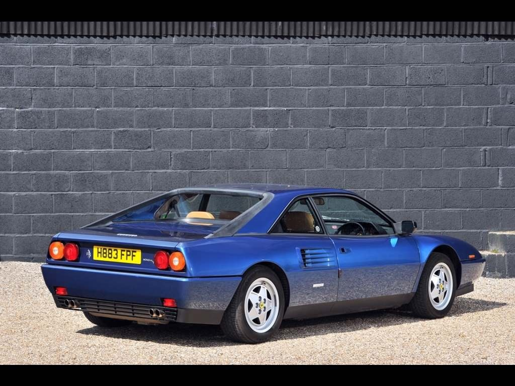 ferrari mondial t for sale. Cars Review. Best American Auto & Cars Review
