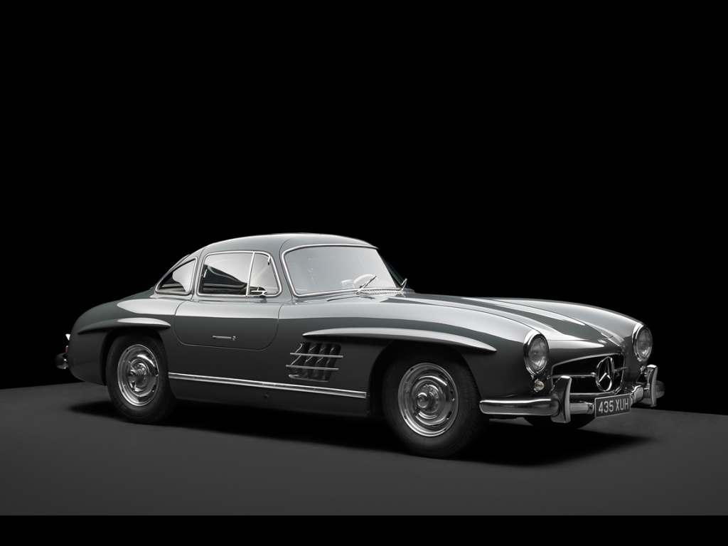 Mercedes benz 300sl gullwing for sale vehicle sales dk for Mercedes benz 300sl gullwing for sale