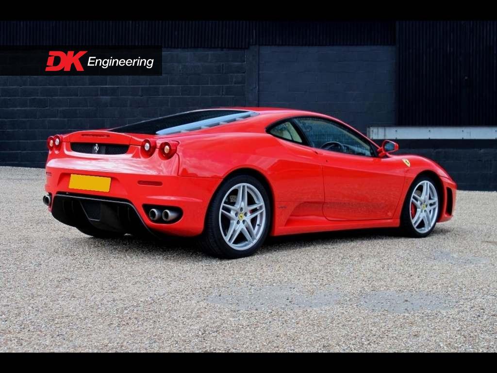 Ferrari F430 F1 For Sale