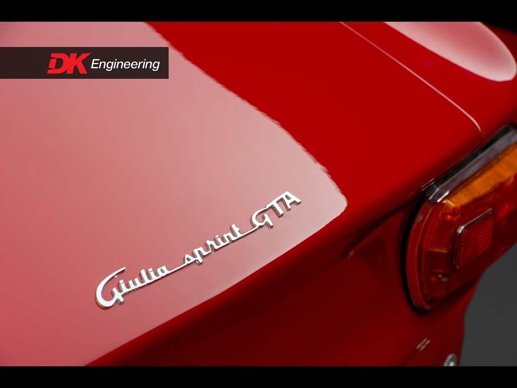 Vehicle Archive Alfa Romeo Gta Corsa Sales Dk Engineering Tail Lights