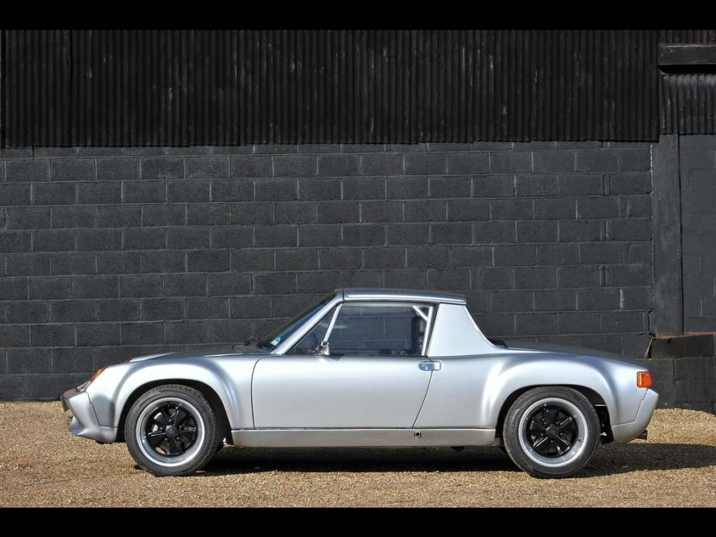 Porsche 916 For Sale Vehicle Sales Dk Engineering