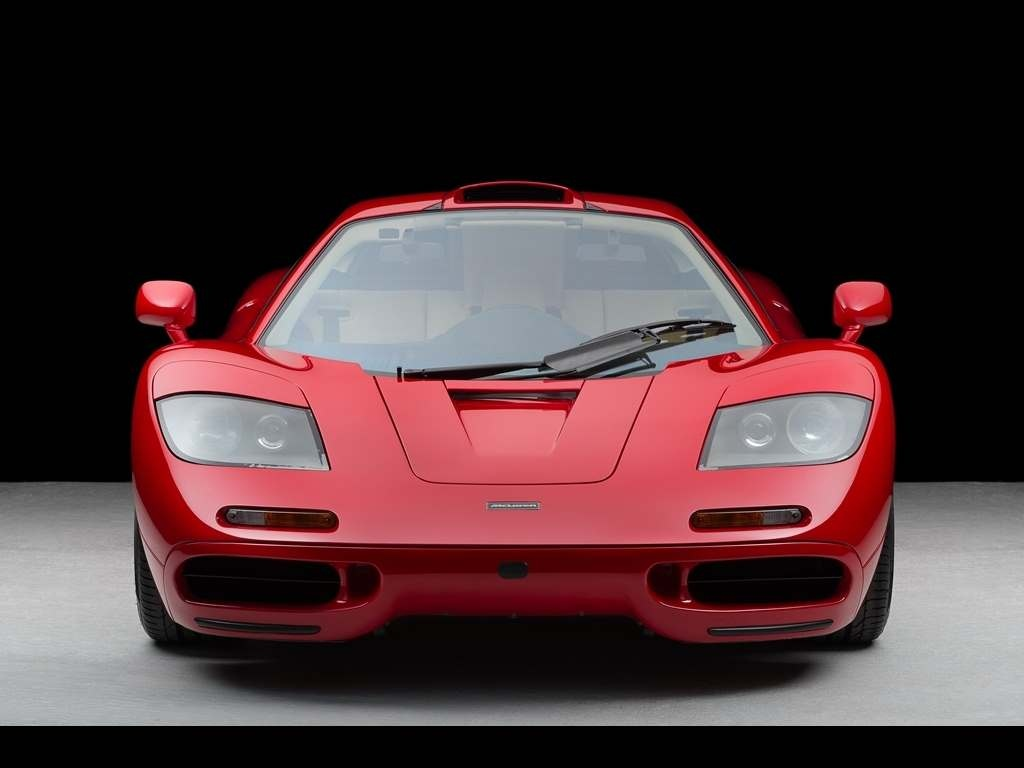 Mclaren F1 For Sale Vehicle Sales Dk Engineering