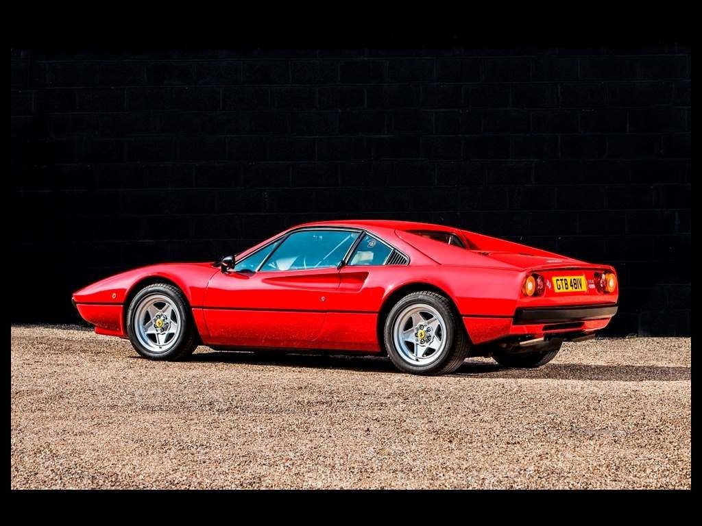 ferrari 308 gtb for sale. Black Bedroom Furniture Sets. Home Design Ideas