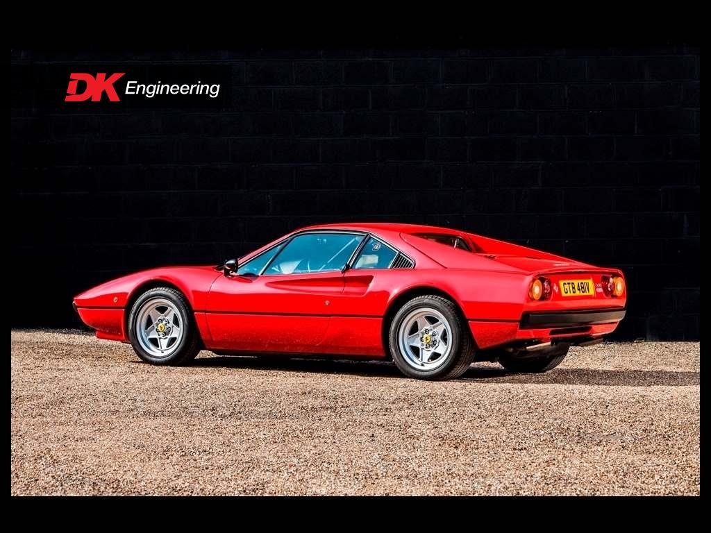 Ferrari 308 Gtb For Sale Vehicle Sales Dk Engineering