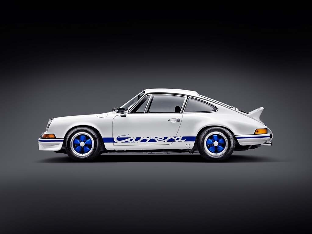 vehicle archive porsche 2 7 carrera rs vehicle sales. Black Bedroom Furniture Sets. Home Design Ideas