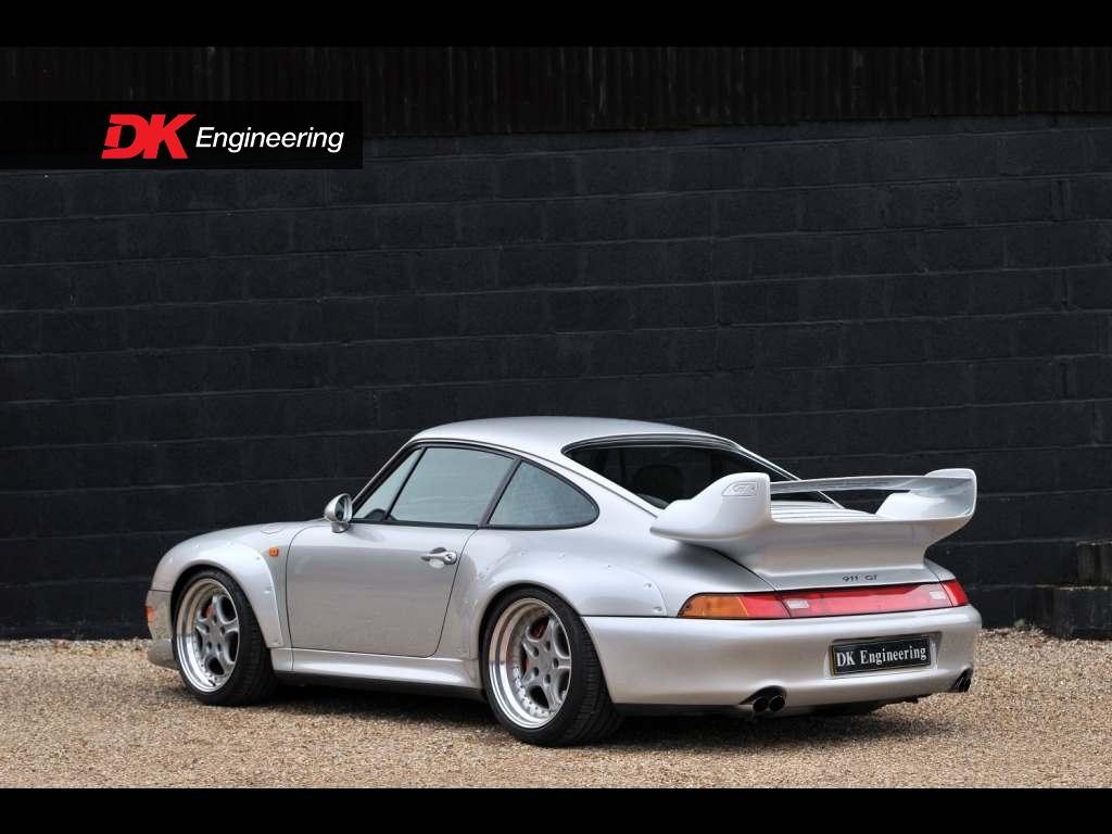 Porsche 993 Gt2 For Sale Vehicle Sales Dk Engineering