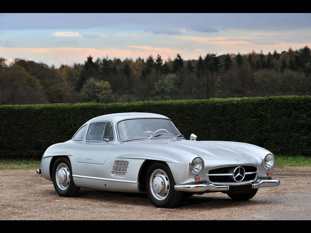 mercedes 300 sl gullwing for sale. Black Bedroom Furniture Sets. Home Design Ideas