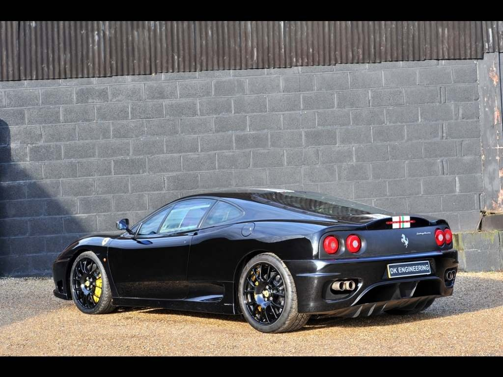 Download image Ferrari 360 Challenge Stradale PC, Android, iPhone and ...