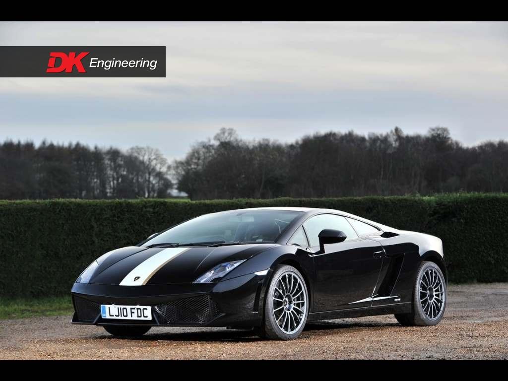 Lamborghini Gallardo Balboni For Sale Vehicle Sales Dk Engineering
