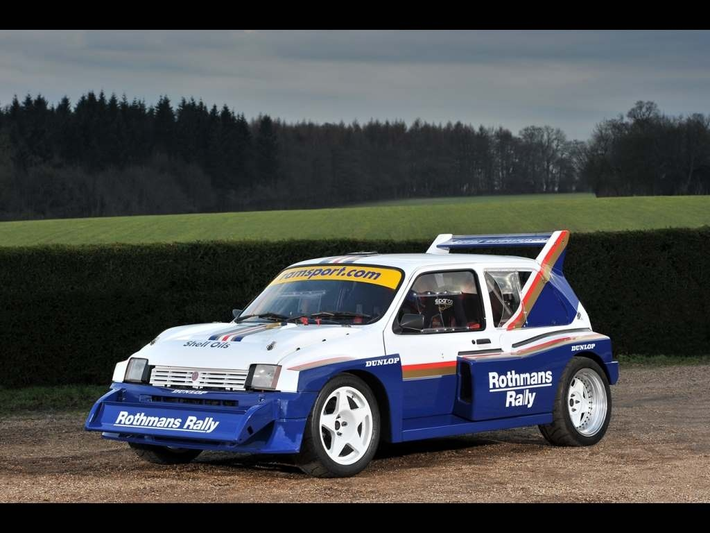 Mg Metro 6r4 For Sale Vehicle Sales Dk Engineering