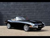Jaguar E-Type 4.2L Roadster