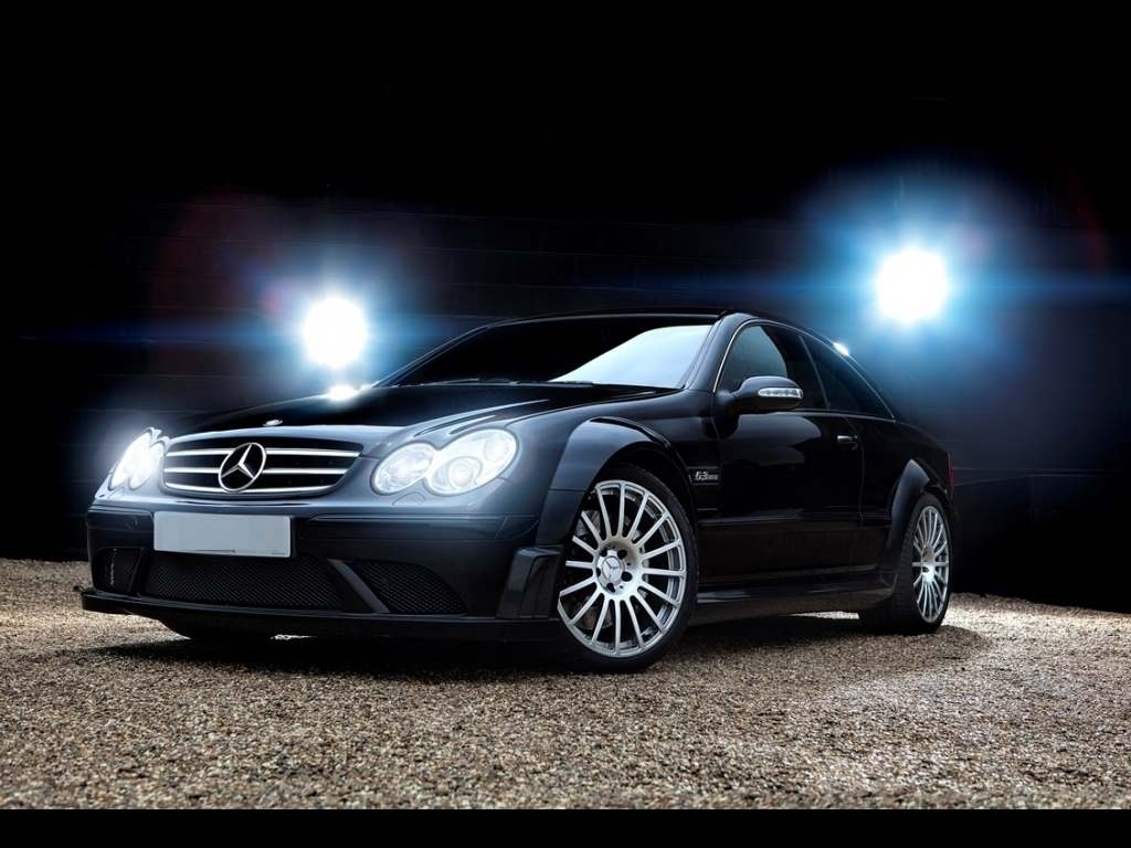 Mercedes benz clk amg black series for sale for Mercedes benz fixed price servicing costs