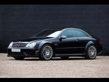 Mercedes-Benz CLK AMG Black Series