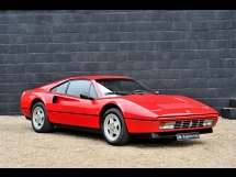 Ferrari 328 GTB (Catalytic)