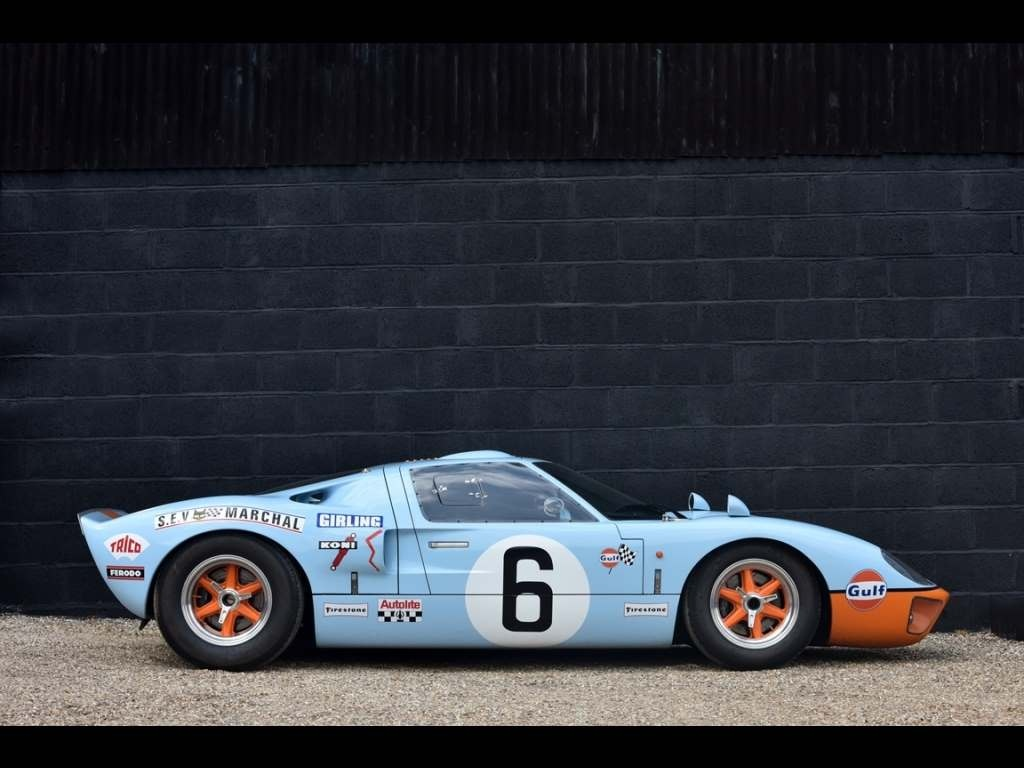 superformance gt40 for sale - vehicle sales